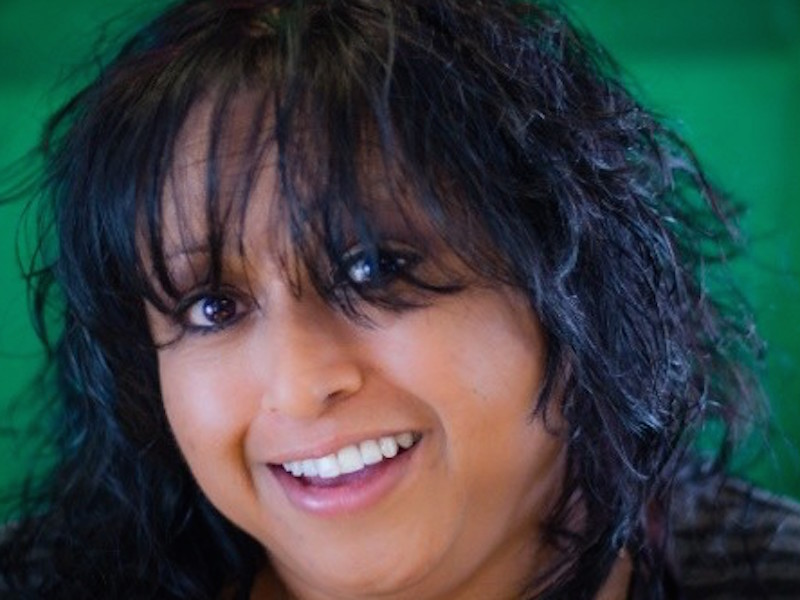 Podcast: How PR Can Move From Words To Action On Support For PoC