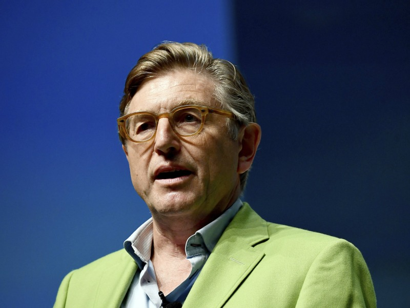 Unilever CMO Keith Weed To Retire After 35 Years With The Firm