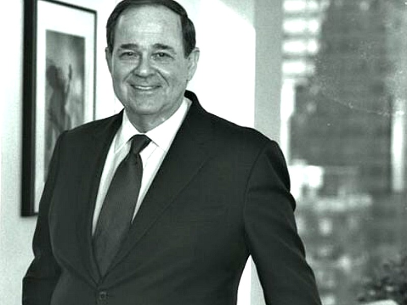 Obituary: Gershon Kekst, Pioneer In Financial, M&A Communications