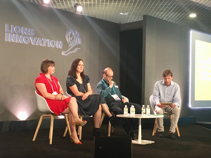 Cannes Lions: Overcoming Bias And Barriers To Creativity