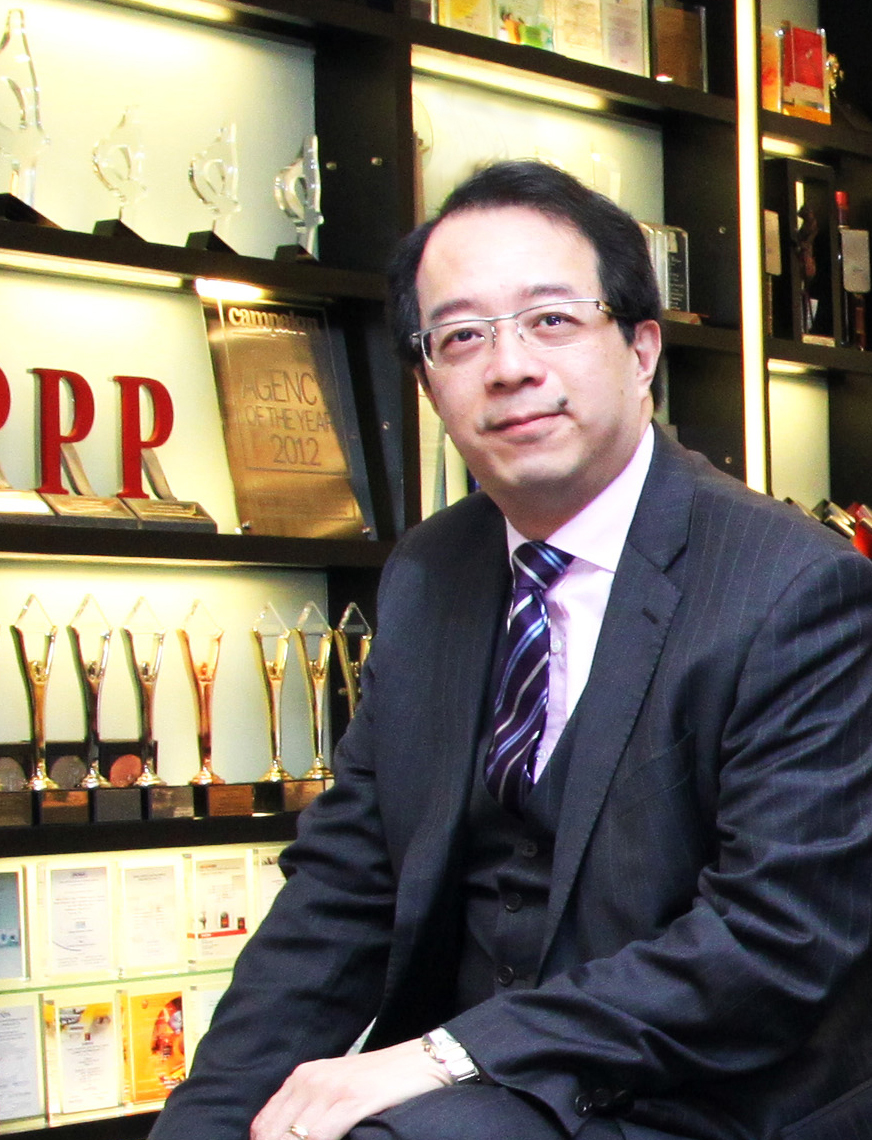 Key Personnel-with Photo_Richard Tsang, Chairman