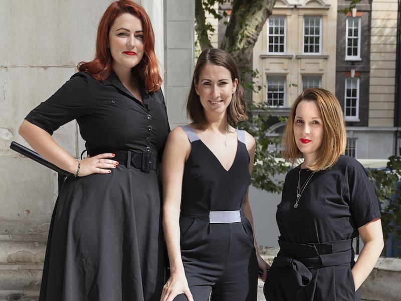 Kindred Unveils All-Female Management Team