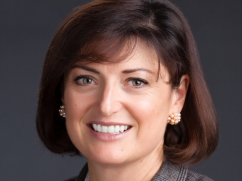 Edelman Names Kirsty Graham CEO Of Global Public Affairs
