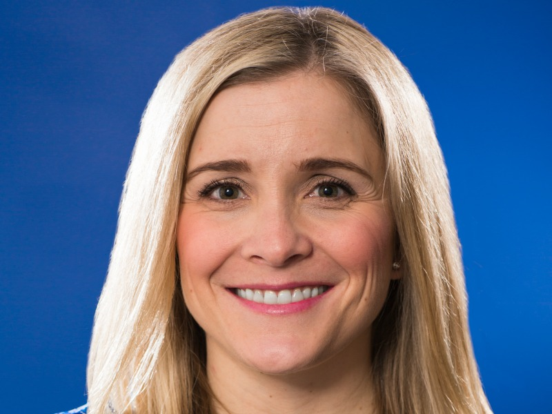 FleishmanHillard Taps Dianna Kraus To Head Revamped Sports Practice