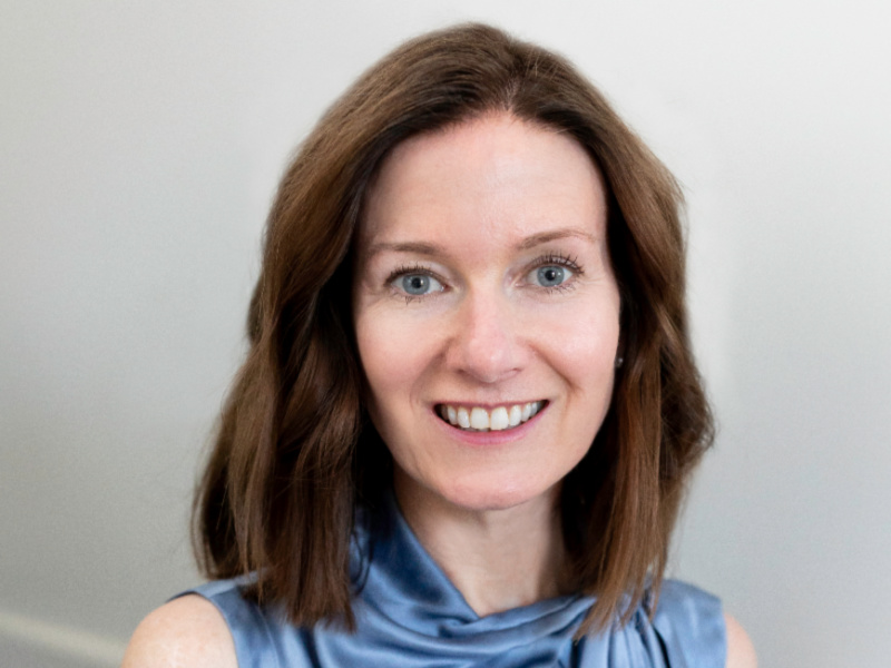 Finn Partners Promotes Kristie Kuhl To Global Health Practice Leader