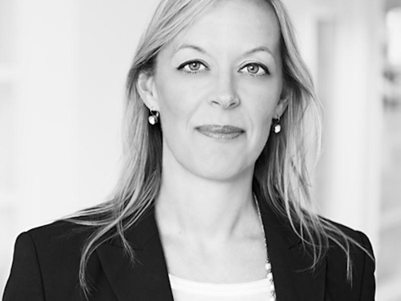 Rud Pedersen Changes Leadership Team In Sweden