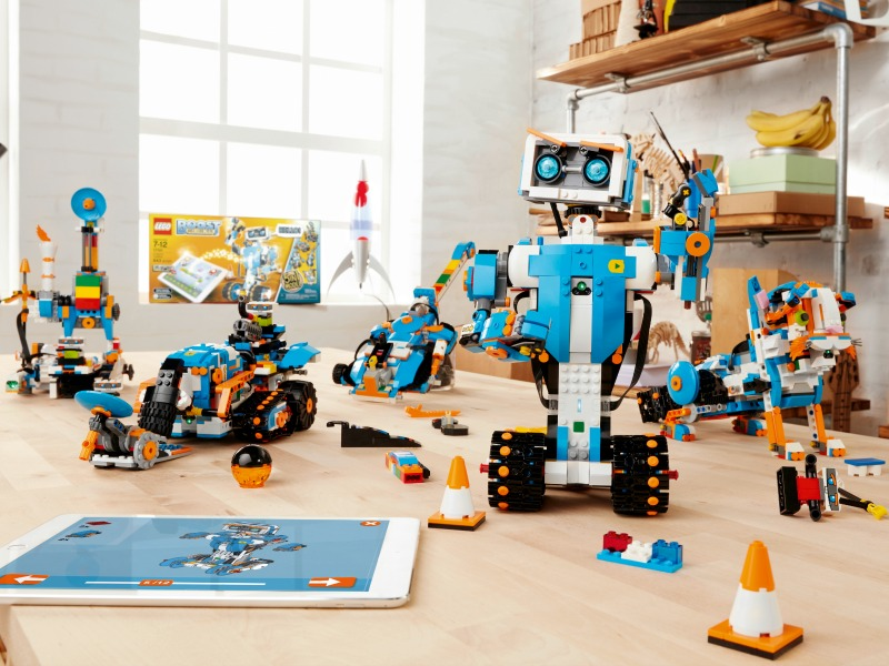 Lego Selects Golin For Americas PR After Competitive Review