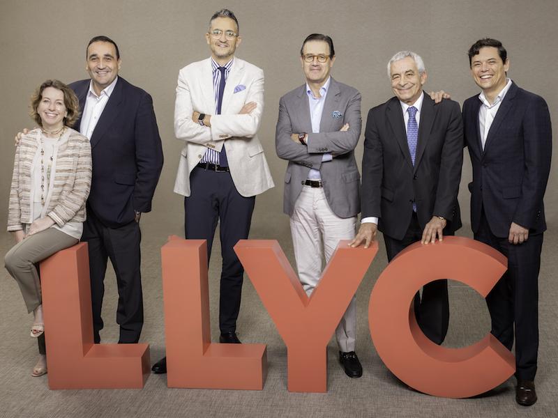 Llorente & Cuenca Becomes LLYC