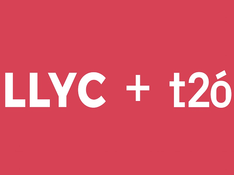 LLYC Forms Partnership With Digital Strategy Firm