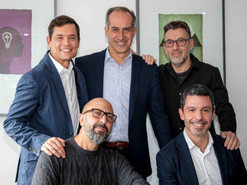 LLYC Buys Mexican Agency Beso