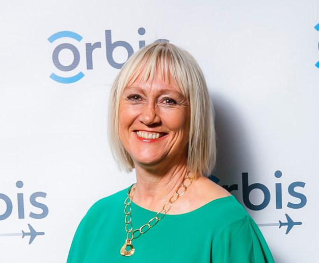 Orbis' Louise Harris On How Covid Changed The Nonprofit's Comms For The Better