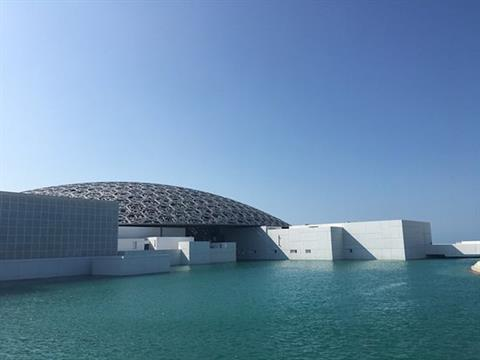 Abu Dhabi Seeks Global PR Support For Tourism Push