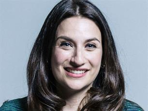 Edelman UK Hires Luciana Berger As Head Of Public Affairs