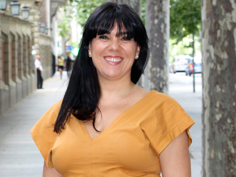 Hotwire NamesNew Managing Director For Spain