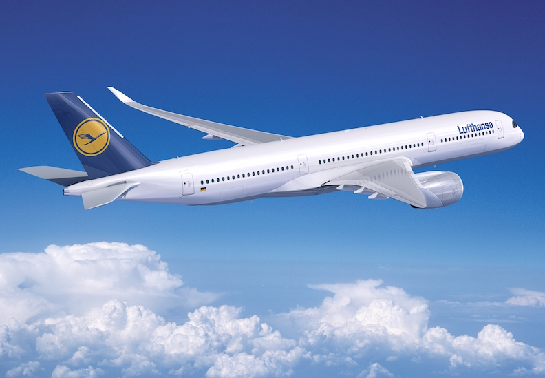 Lufthansa Starts Search For Its First Global PR Agency
