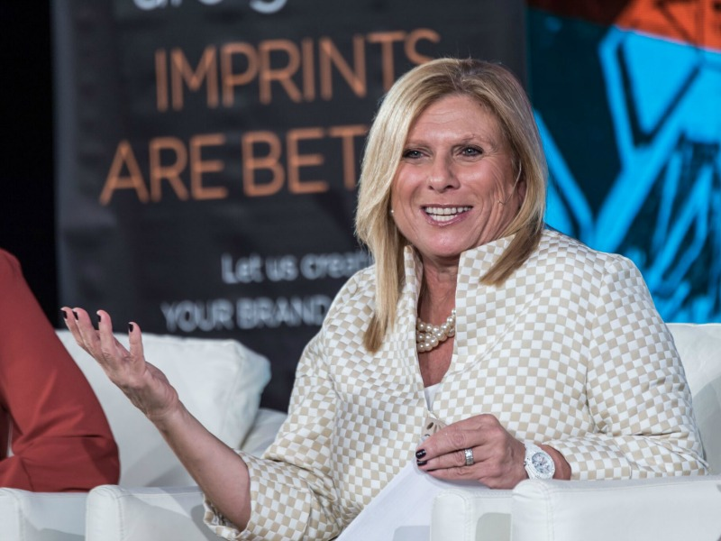 PRovoke16: What Does Celebrity Cruises' CEO Want From Her PR Firm?