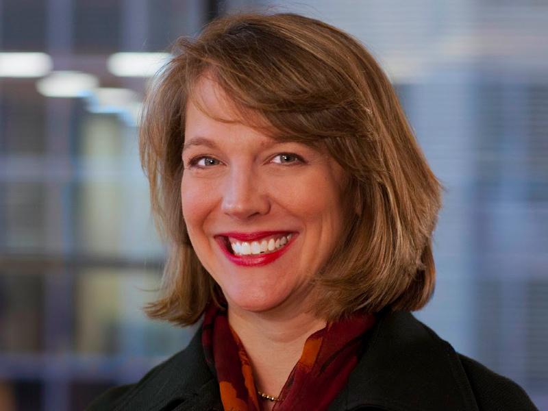 FleishmanHillard Names Marjorie Benzkofer Chief Strategy Officer