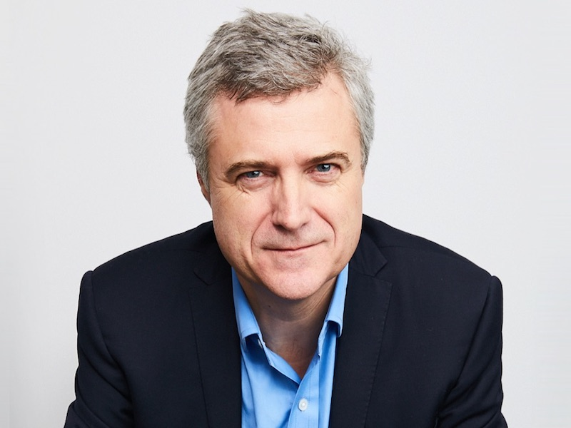 WPP's PR Division Grows By Nearly 13% In Q2