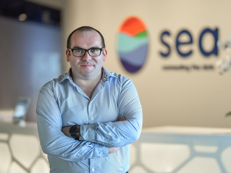 Ecommerce & Gaming Firm Sea Hires Director of Communications