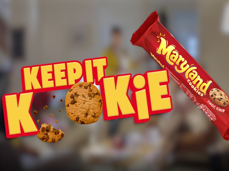 Frank Appointed For Maryland Cookies Relaunch