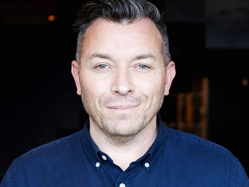 Ogilvy UK Hires MattBuchananAs Head of PR & Influence