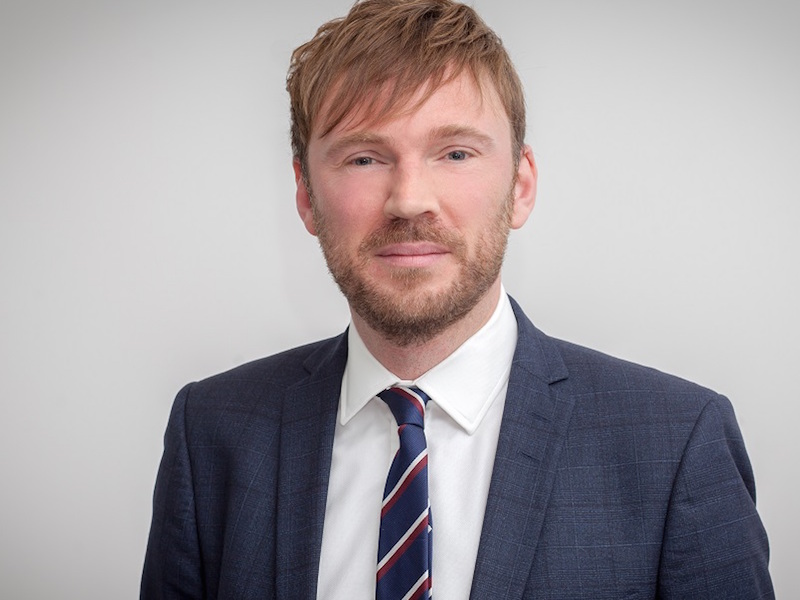 Matt Cartmell Leaves PRCA To Set Up Agency
