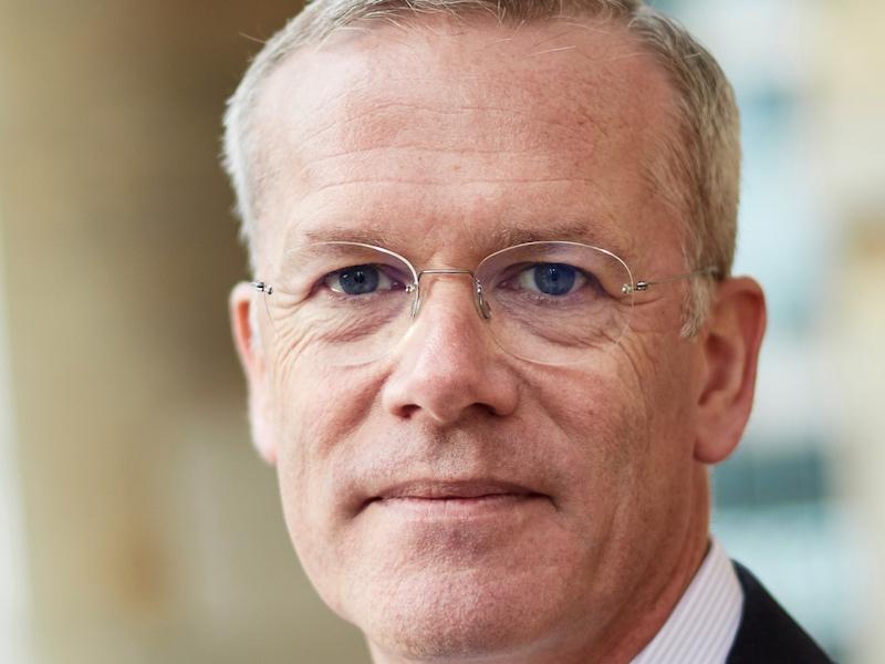 Vodafone Corporate Affairs Lead Matt Peacock Joins Blurred