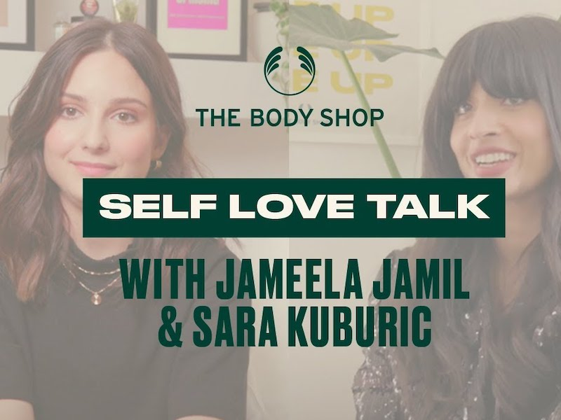 The Body Shop Appoints The Fourth Angel As Global Agency