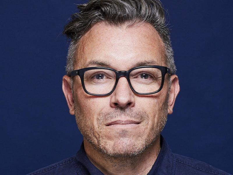 Ogilvy Elevates Matt Buchanan To New Global Role