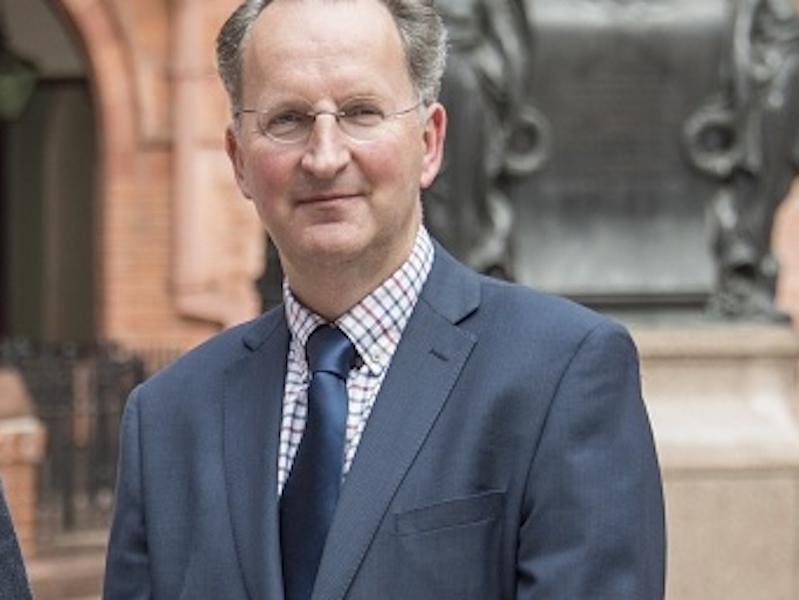 Jon McLeod Joins DRD Partnership As Partner