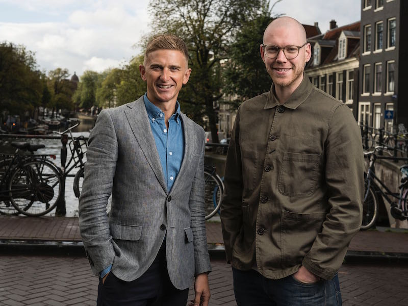 M&C Saatchi Sport & Entertainment Expands To Amsterdam