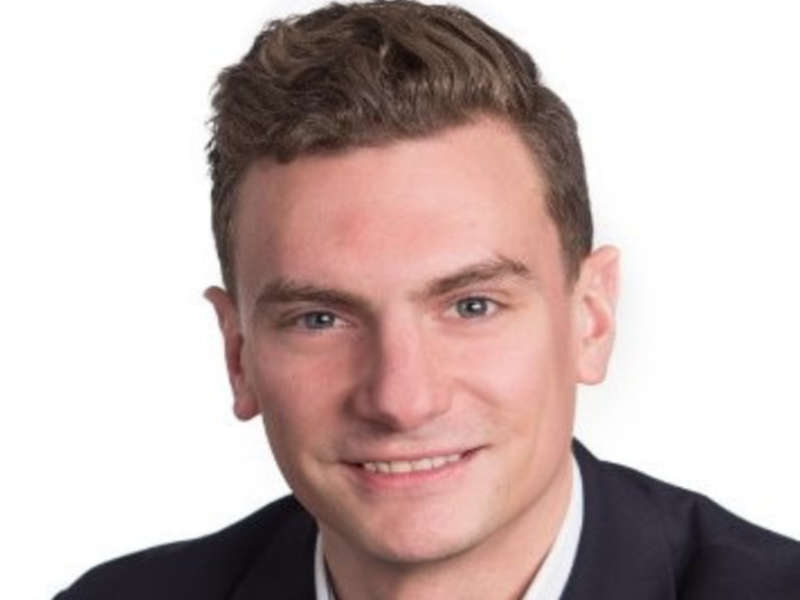 FleishmanHillard's Michael Rinaman Adds APAC Research & Analytics Oversight To Remit