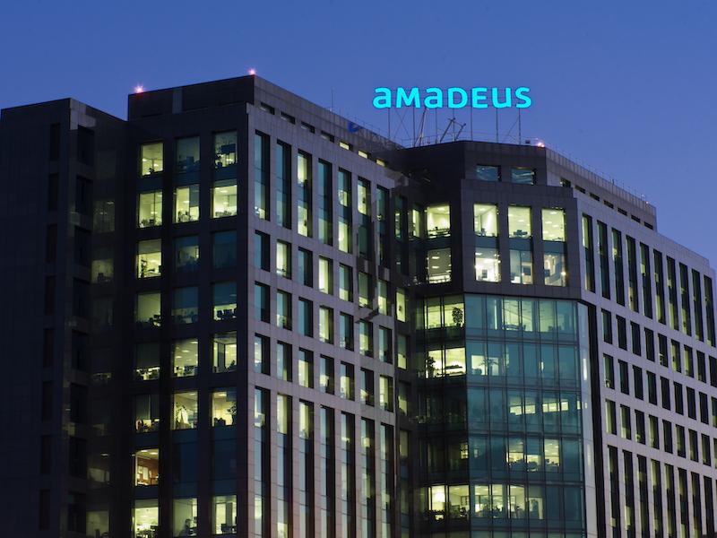 Amadeus Names Zeno As Global Corporate Agency Of Record