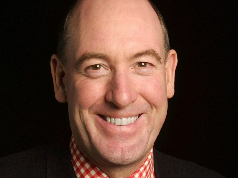 Ogilvy's Miles Young To Step Down In 2016