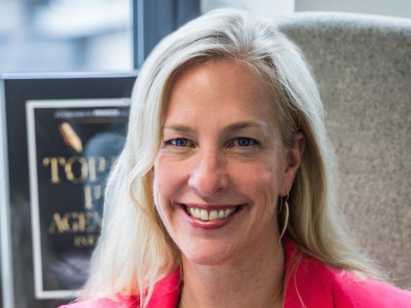 Avenir Appoints Axon's Miranda Dini As Global Healthcare Lead