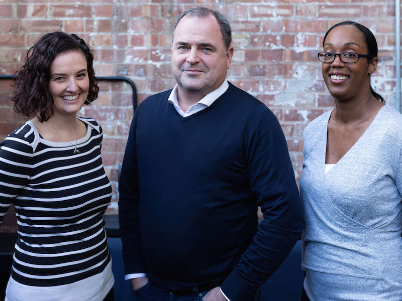 Former Racepoint Global Execs Launch Technology Agency
