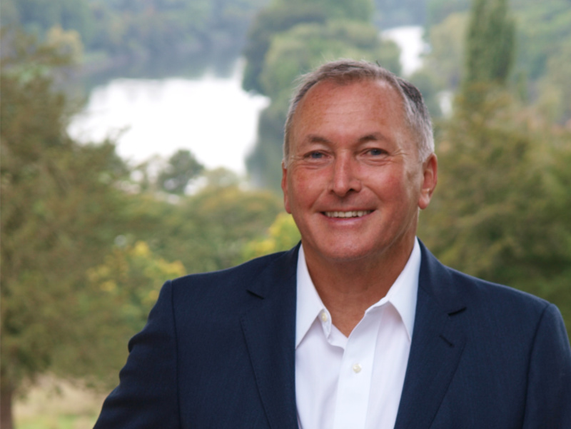 Prosper Group Adds UK's Michael Murphy As First International Affiliate