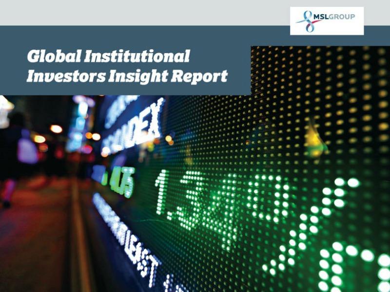 Shareholder Activism On The Rise Says Global Investor Survey
