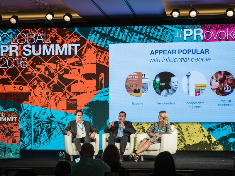 PRovoke16: Earned Beats Paid In Moving From Influence To Sales