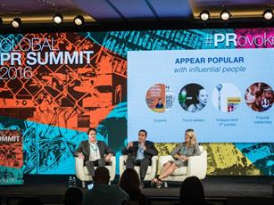 PRovoke16: P&G's Lee Bansil On The Future Of Influence