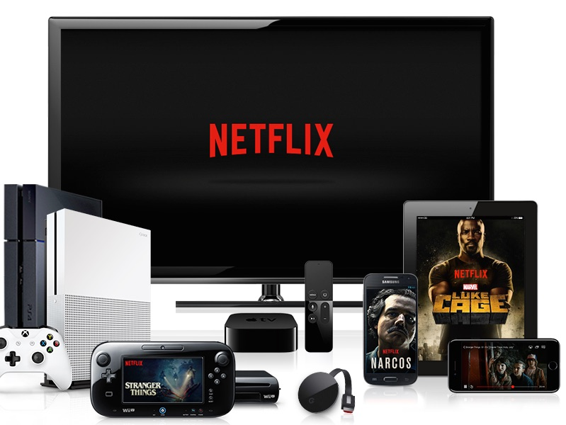 Netflix Hires Weber Shandwick For UK Consumer PR Brief