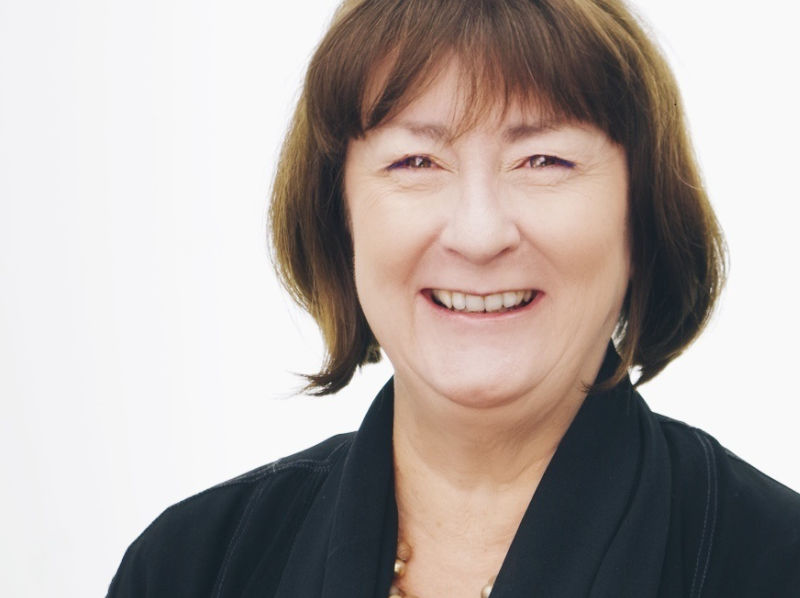 Nan Williams To Receive Outstanding Achievement Award At London SABREs