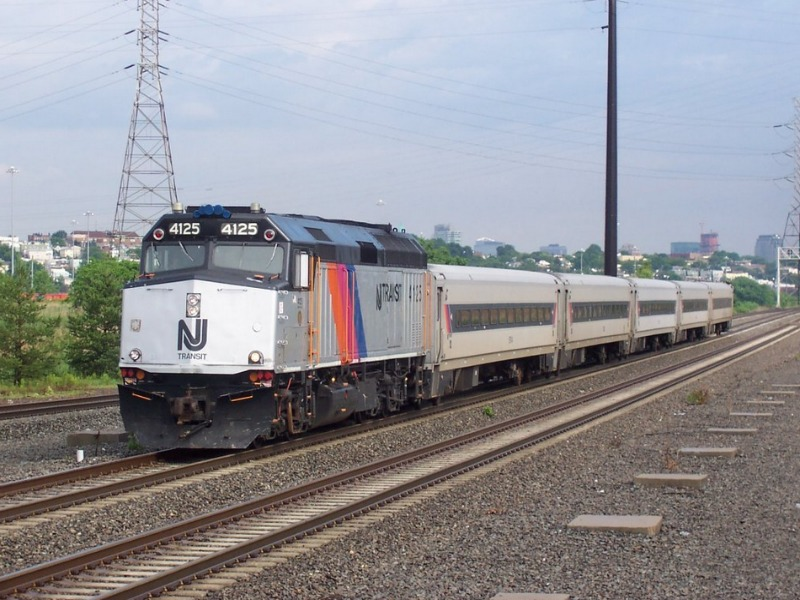 Troubled NJ Transit Hires MWWPR To Improve Passenger Communications