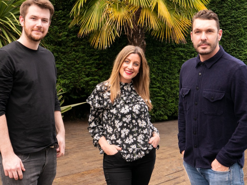 Tin Man Backs New Content & Production Agency