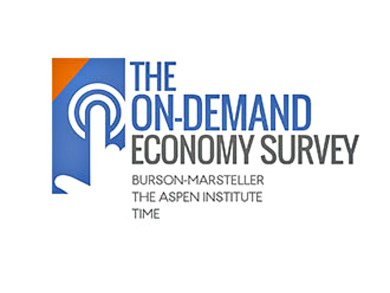 "For Most Users Of ""On Demand Economy,"" Positives Outweigh Negatives"