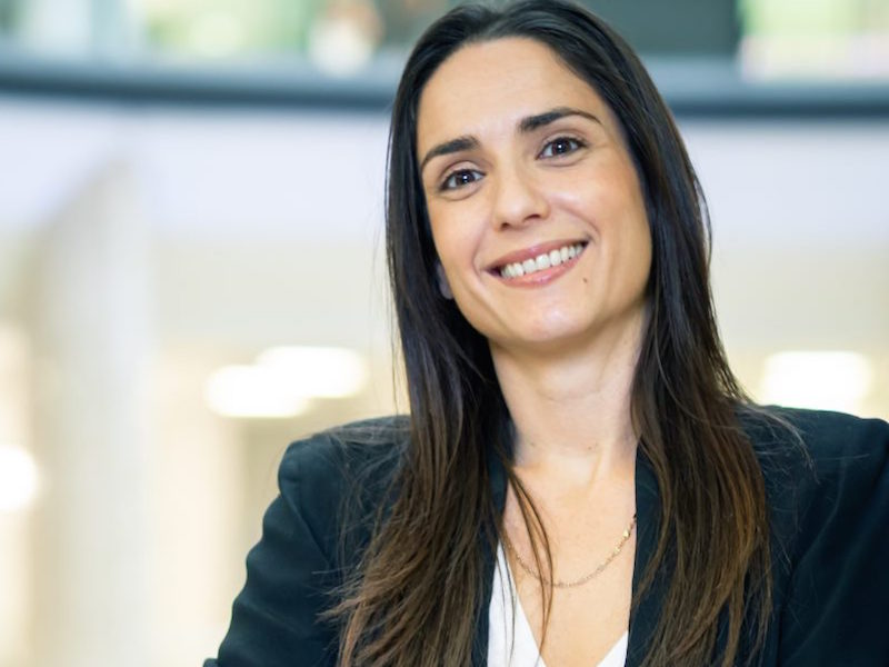 Golin Promotes Virgo Health MD To London Leadership Role