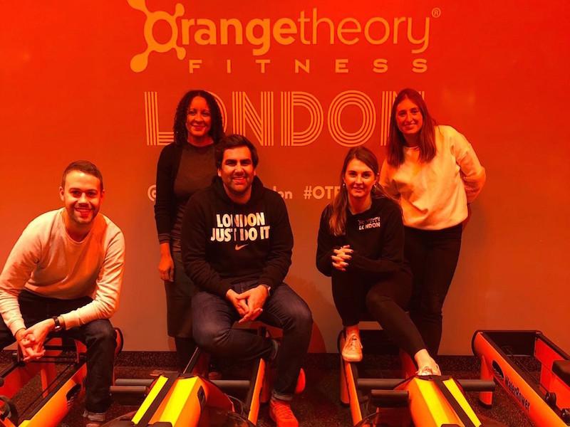 Orangetheory Fitness Hands UK Consumer Brief To Ketchum