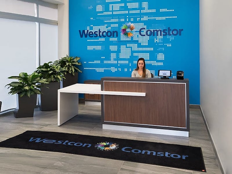 Westcon-Comstor Names CCgroup As First EMEA Comms Partner