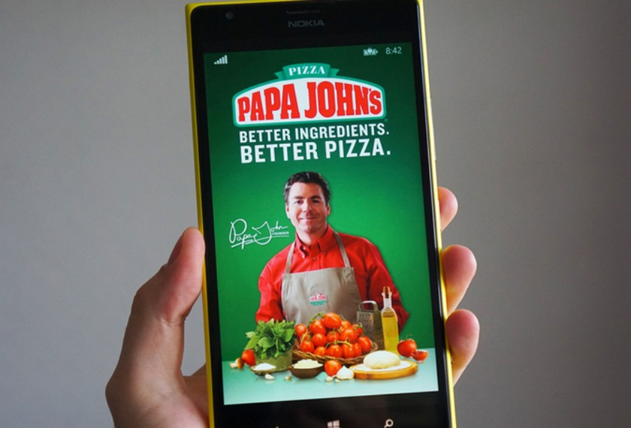 Papa John's PR Firm Olson Engage Resigns After Founder Admits Racial Slur