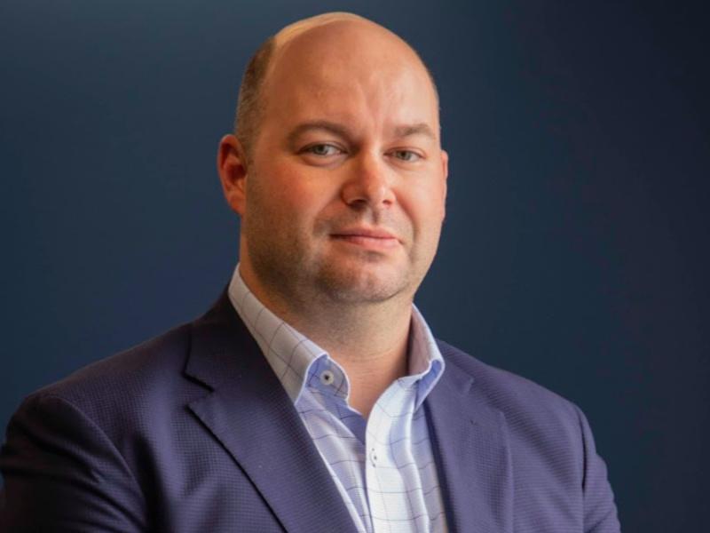 Edelman Chicago Hires Sortie Founder Patrick Hillman As EVP